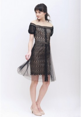 Bailey Lace Dress