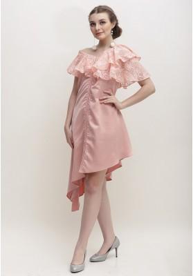 Amora Dress Pink