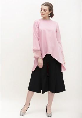 Pamela Tunic Top Pink