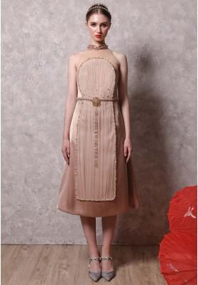 Callia Cheongsam Dress (Pre-Order)