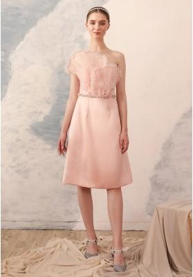 Feuilatte Dress (Pre-Order)